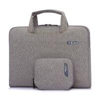 Top Sale BRINCH Men Women Fashion Waterproof Laptop Sleeve 13 Inch Laptop Case Anti Slip Ultra