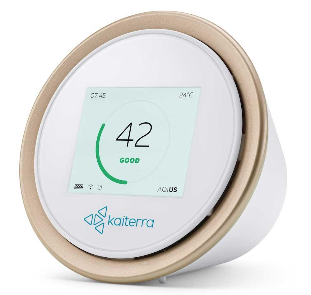 Novo lasersko jaje 2+, Smart Air Quality Monitor, lasersko jaje, vrlo - Zdravstvena zaštita - Foto 1