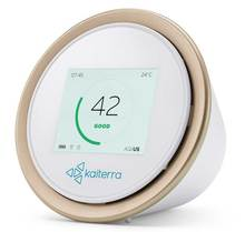 Новый лазерный яйцо 2 +, Smart мониторинга качества воздуха, лазерного яйцо, очень чувствительна, мобильное приложение, ладонь решение мониторинга
