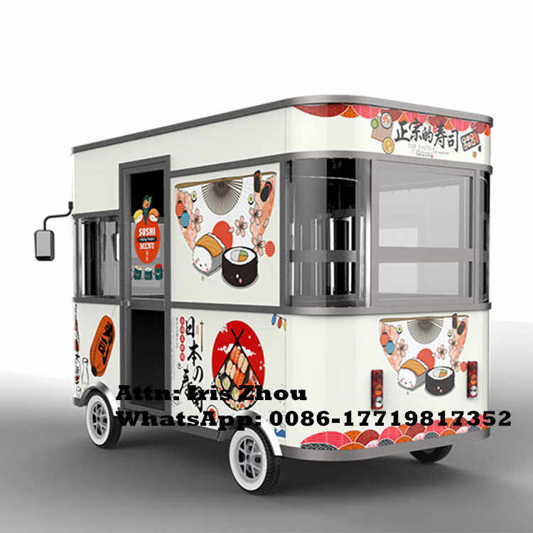 Detail Feedback Questions about 3 2m Catering Trailers