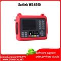 "satlink ws 6950 3.5 ""  satellite finder dvb-s ws-6950 sat finder Satellite Signal Finder Meter sat link 6950 sat finder digital"