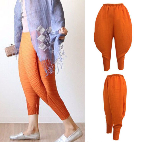 3be3a6bfdf11f Fried Chicken Pants Women Loose Fancy Drumstick Pants Baggy Funny Pants