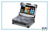 Стабильный Промышленный Портативный ПК с светодио дный ''экран и кремнеземная водостойкая Сенсорная панель 88 клавиш, стандартный 14 ноутбук