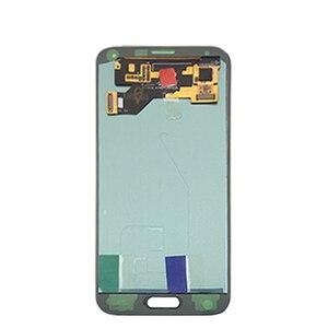 Image 5 - AMOLED LCD S5 Neo G903 G903F Display 100% Getestet Arbeits Touchscreen Montage Für Samsung S5 Neo LCD Display Galaxy mit Werkzeuge