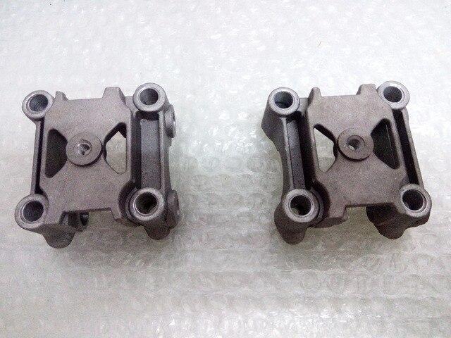 2PC/1SET HOND CB125 CB250 REBEL 250 REBEL 125 CM125 CM185 CAM SHAFT HOLDER 12231-399-010
