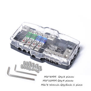 LED Car Audio Stereo Distribution font b Block b font font b Ground b font Mini_300x300q75?crop=52900500&quality=2886 top 10 most popular fuse block with grounding brands