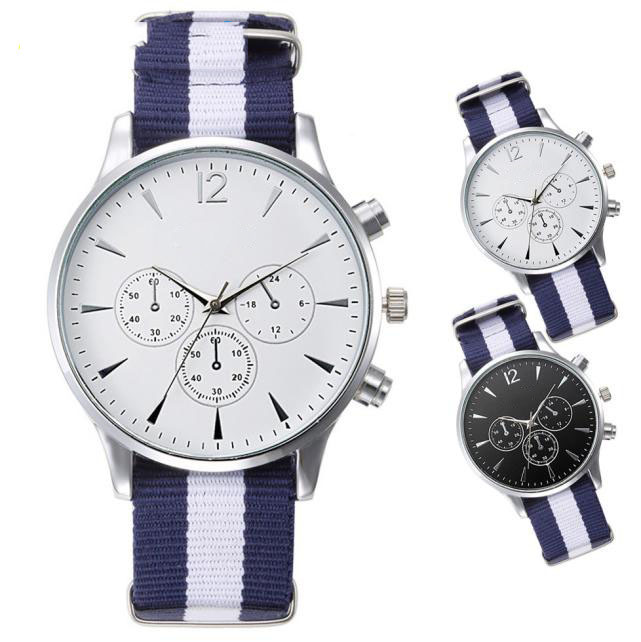 Dropship Migeer Brand Luxury Fashion Canvas Strap Watch Men Quartz Watch Casual Males Sport Business Wrist Men Watches dropship migeer brand luxury fashion canvas strap watch men quartz watch casual males sport business wrist men watches