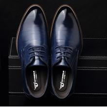 Men Dress Shoes Brand American Made