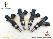 Fuel Injector for Mitsubishi Outlander 2.4L-L4 1465A205 2008-2013
