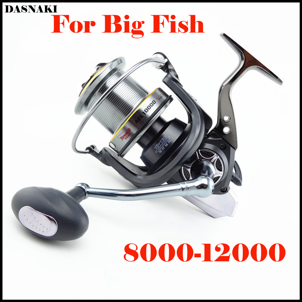 Sea fishing big fish china cheap new fishing reel with for Discount fishing reels