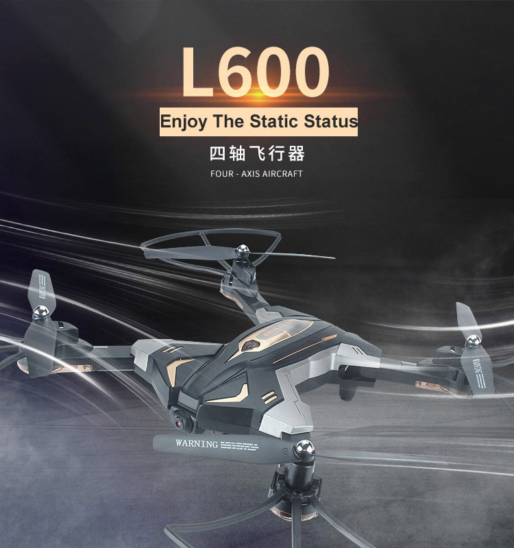 TK L600 Optical Flow Positioning Quadcopter Foldable Mini Drone With Camera Wifi FPV Selfie Drone Altitude Hold RC Helicopter hr sh2hg rc drone fpv quadcopter headless mode optical flow positioning rtf helicopter selfie with 1080p wifi camera