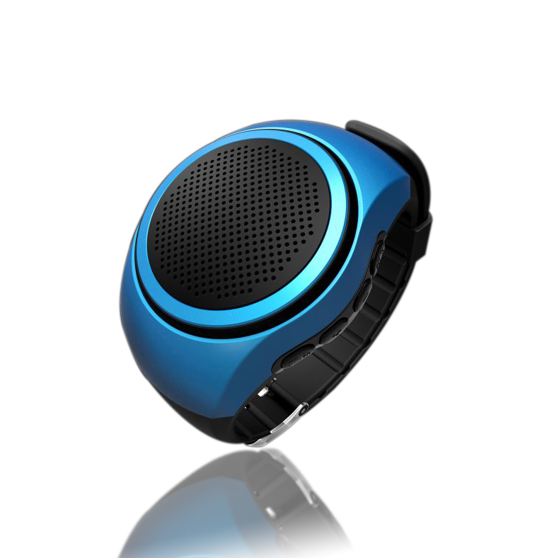 Running Bluetooth Speaker 4 0 Mini Stereo Portable Outdoor Speakers Ride Watch Card Sports Subwoofer