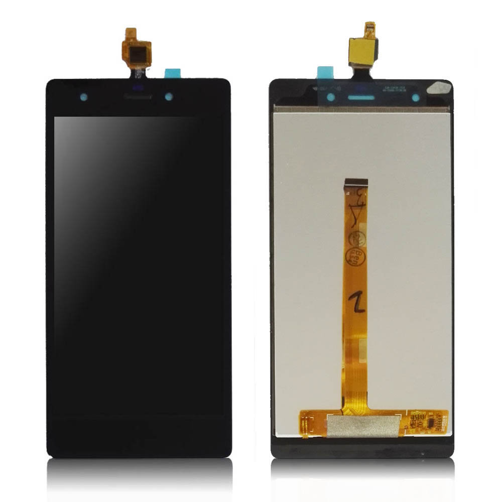 100% Tested For Wiko Pulp 4G LCD Display With Touch Screen Digitizer Glass Assembly+Tool Kits