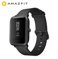English Version Huami Amazfit Bip Smart Watch GPS Gloness Smartwatch Smart Watch Watchs 45 Days Standby