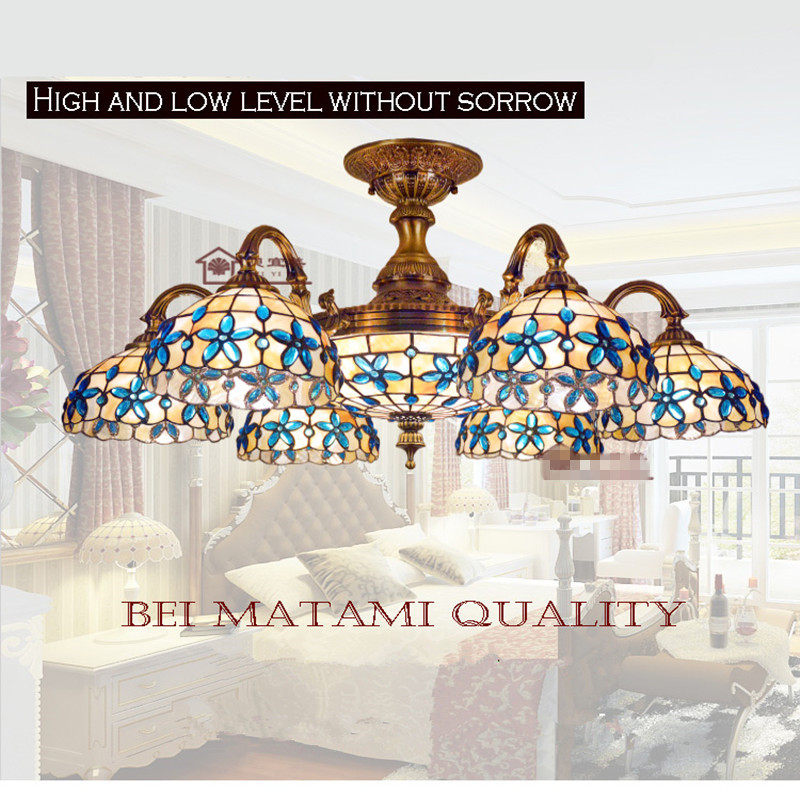 Fumat 3 heads 61 heads lilac chandelier shell suspension light fumat 3 heads 61 heads lilac chandelier shell suspension light restaurant chandelier bedroom european led hanging lamps in chandeliers from lights aloadofball Gallery