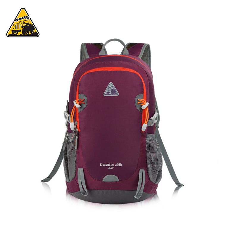 Travelling 25L Cycling Hiking Backpack with Computer Interlayer for Outdoor Activities Waterproof with Double SBS Zipper Head эстамп travelling 8 шт