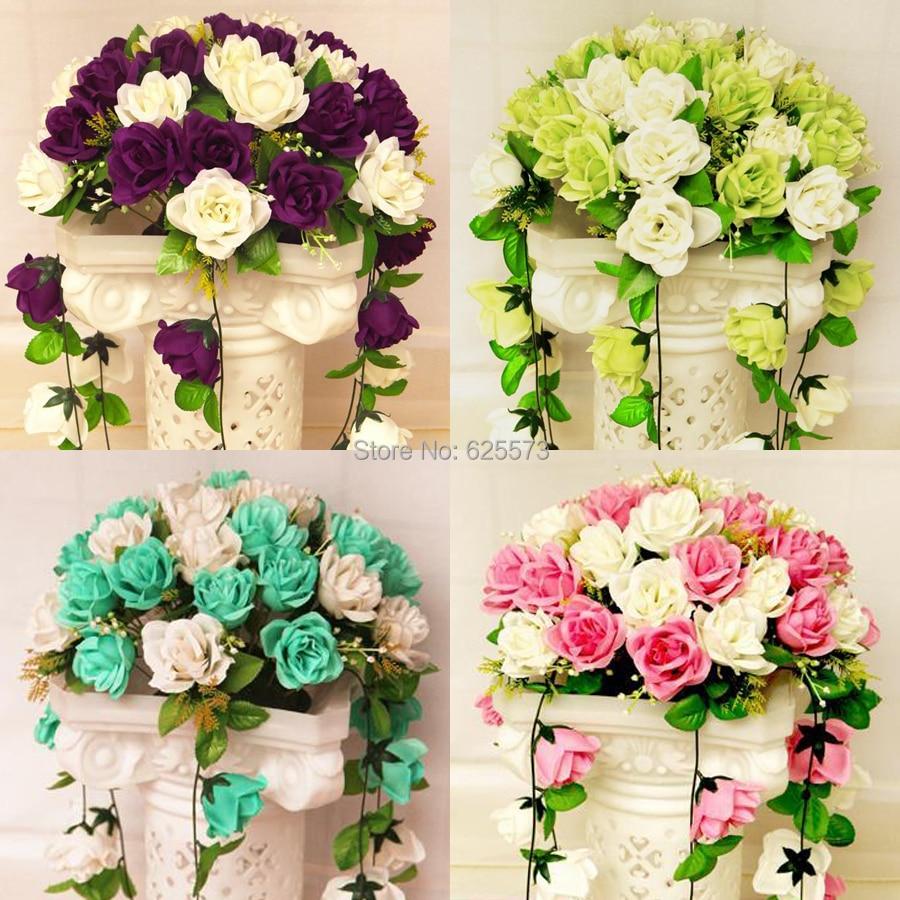 Οδικός μολύβι λουλούδι σύνολο - Προϊόντα για τις διακοπές και τα κόμματα - Φωτογραφία 1