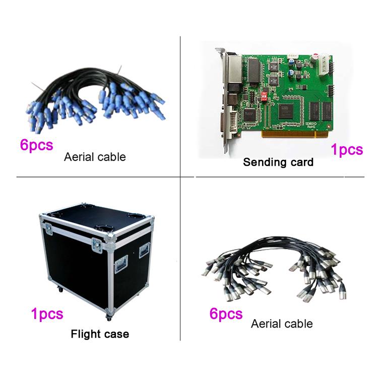 accessory sending card-1