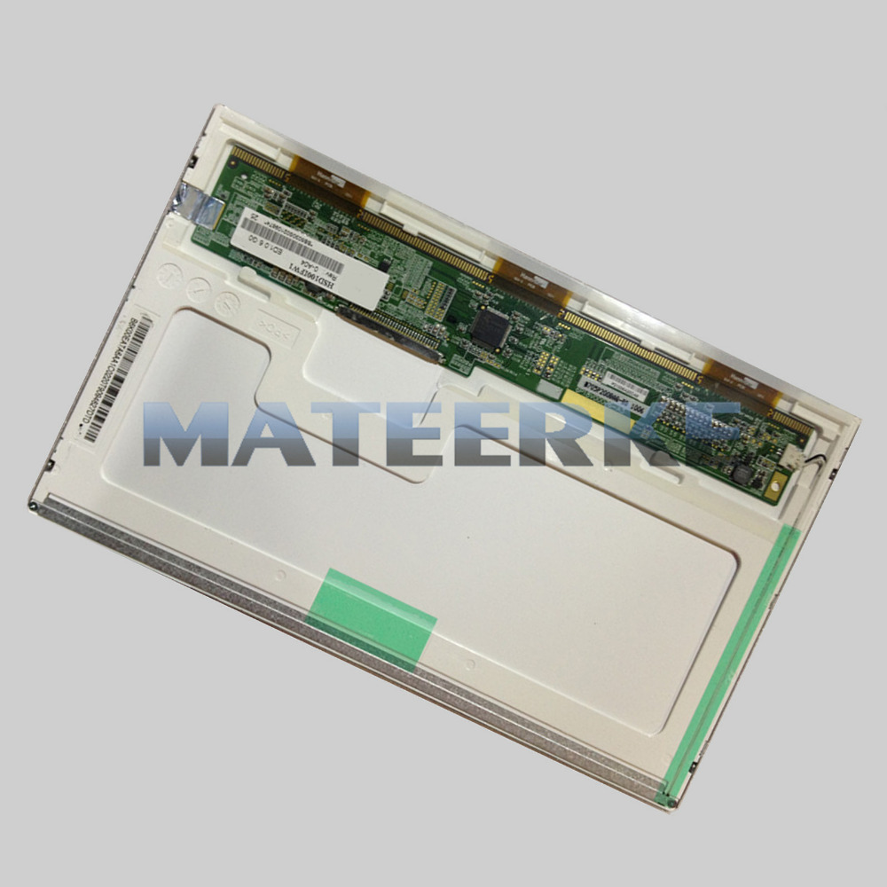 New 10 Laptop LED LCD Replacement Screen for MSI Wind U100 U130 U135 U135DX цена