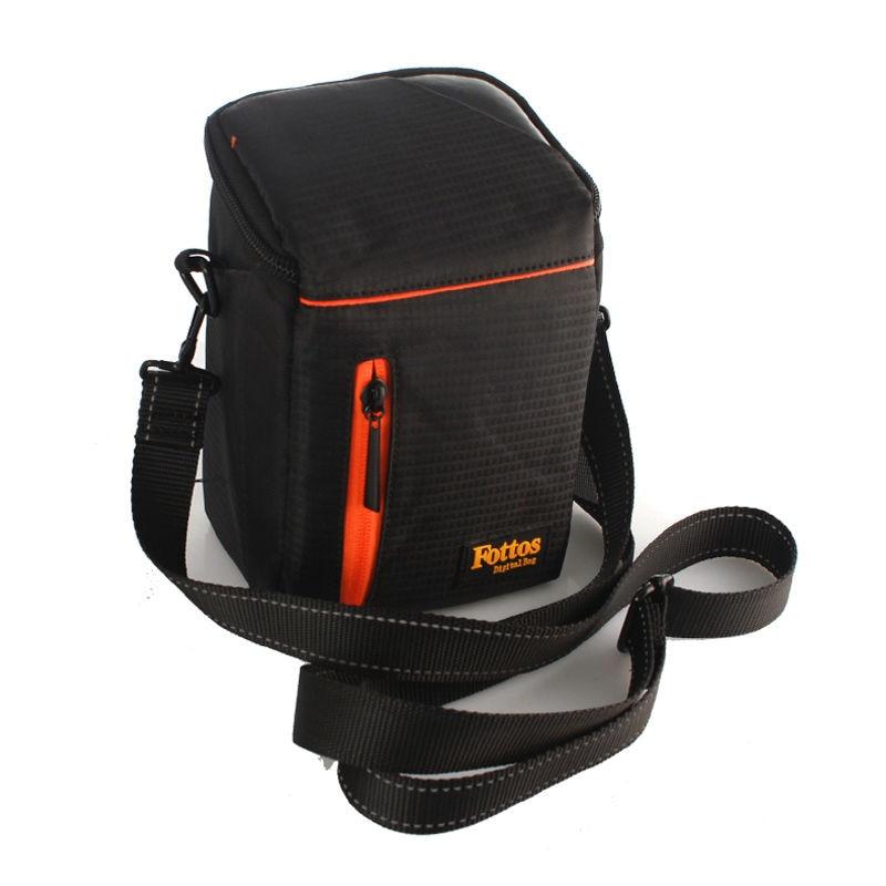 Digital Camera Bag Case Cover For FujiFilm Fuji XA5 X-M1 X-M2 X-A1 X-A2 X-A3 XT-10 X-T1 X-T2 X100T X100S X100 + Tracking Number
