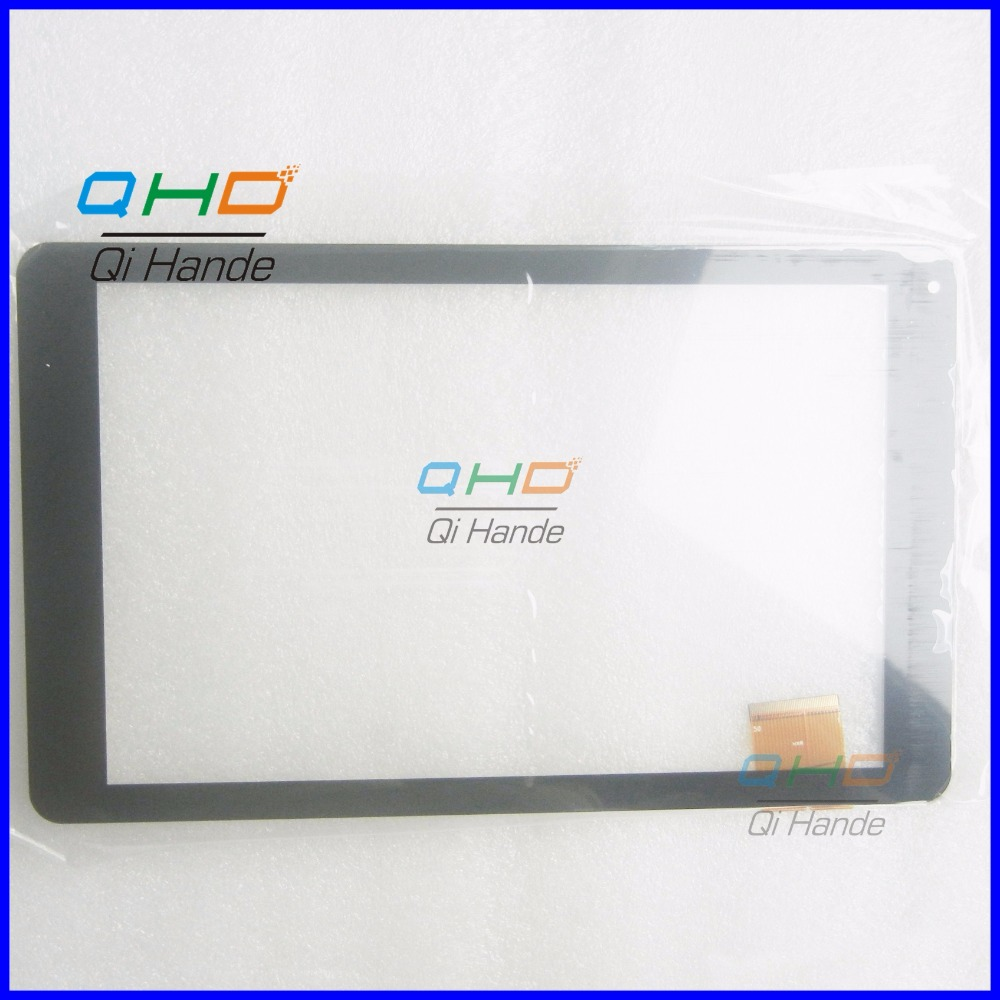 New 10.1 inch Tablet PC handwriting screen for DIGMA Plane 1701 Touch Screen Digitizer Sensor Panel Replacement Free shipping