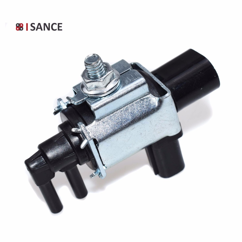 US $10 55 12% OFF|ISANCE Intake Manifold Runner Control Valve 911 909 /  911909 / LF15 18 741 For Mazda 3 5 6 CX 7 2 0L 2 5L 2 3L-in Air Intakes  from