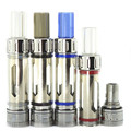 Newest 100% original C14 atomizer with ceramic coil 1.5ohm Atomizer Head Vaporizer E cigarette 510 thread  Vape Pen