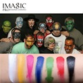 Body Painting Art Halloween Party Fancy Dress Beauty Makeup Tools professional Face Paint   IMAGIC