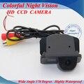 Fábrica de venda Especial do carro câmera de visão traseira do carro câmera reversa para TOYOTA COROLLA/VIOS