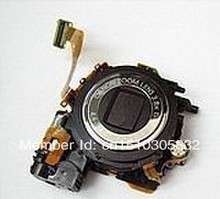 Free shipping for canon Ixus860 lens 9 belt ccd black ixus860 sd870 ixy910 is camera parts