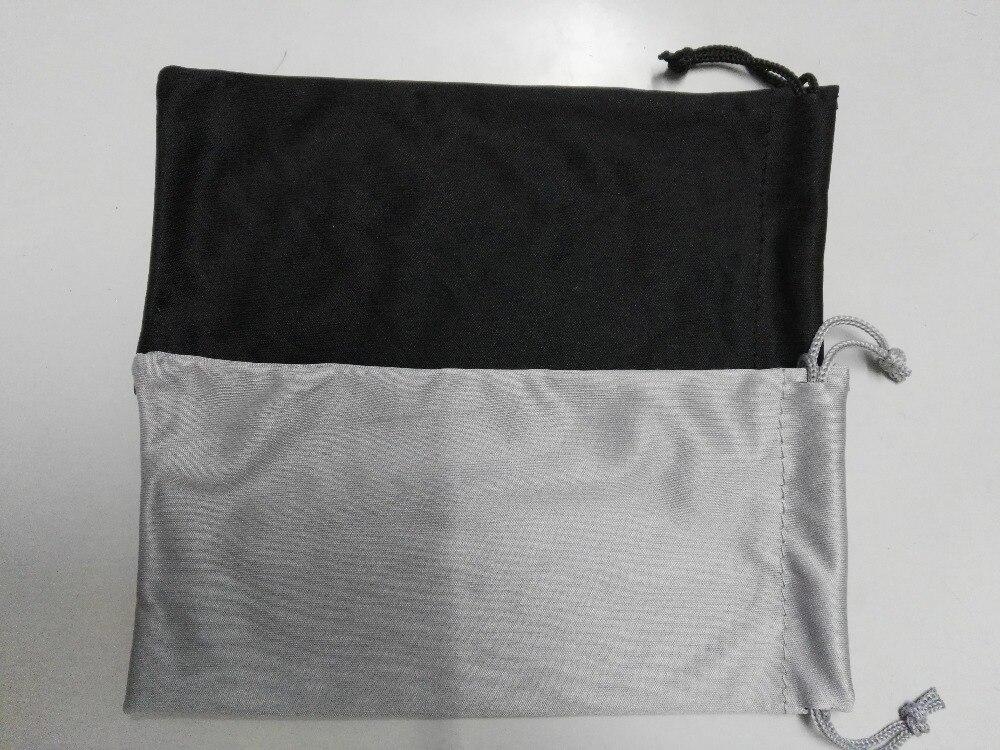 Special Sale 50pcs Microfiber Cheap Drawstring Bag Custom 9*18cm Glasses Bag Wholesale For Jewelry Sunglasses Packaging