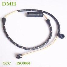Для BMW X5 E53 передний автомобильный тормоз системы датчик износа тормозных колодок сигнализации 34 35 1 165 579 34351165579