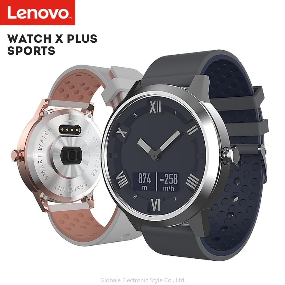 Worldwide Delivery Smart Watch Lenovo Heart In Nabara Online