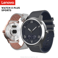 Original Lenovo Watch X Plus Sports Version Smart Watch Waterproof 8ATM Heart Rate Monitor Smartwatch Wristband