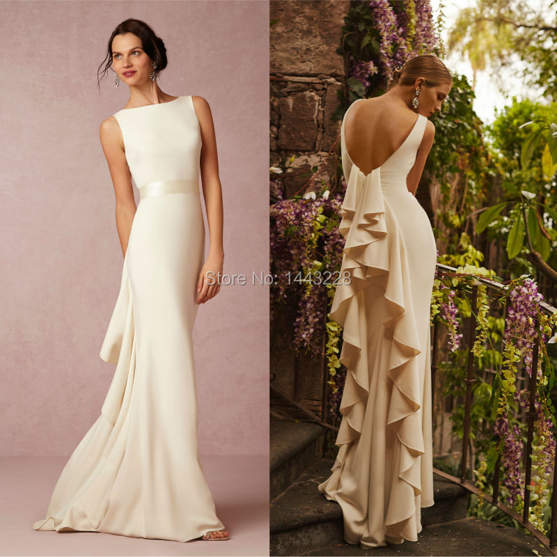Hollywood Style Wedding Dresses Promotion-Shop for Promotional ...