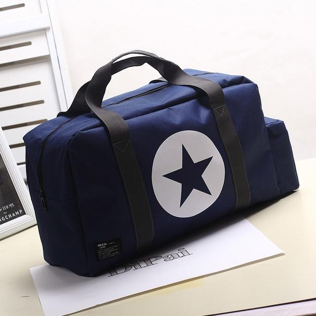 2017 Large Capacity Men Travel Bags and Women Luggage Traveling Bags Duffle Bag Maletas de viaje sac de voyage L472