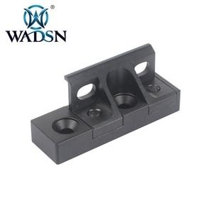 Image 3 - WADSN тактический флэш светильник Mlok Keymod светильник с креплением для Surfire M300/M600/M300V/M600V/M600B Softair скаутские огни светильник s