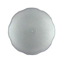 Aputure LS C300d 120d/t di protezione coperchio di protezione HA CONDOTTO LA luce testa, solo il bianco coperchio di protezione
