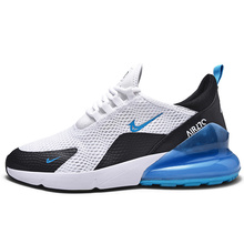 2019 Man Fashion AIR Sports Shoes Summer Sneakers Lace-up Ai