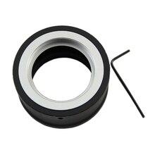 M42 Schroef Camera Lens Converter Adapter Voor SONY Voor NEX E Mount Voor NEX 5 Voor NEX 3 Voor NEX VG10 AUG24