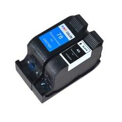 LuoCai kompatybilne tusze do drukarek HP 45 78 na HP45 180 280 1220c 3810 3816 3820 6122 6127 920c 930c 932c 940c 950c drukarek