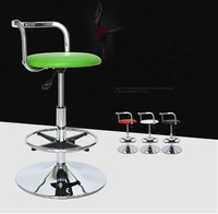 Europe And The United States Australian Luxury Bar Chair Retail Wholesale Green Red White Black Color