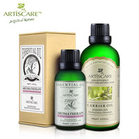ARTISCARE beautify eyes essential oil + Jojoba base oil Skin Care Moisturizing Anti Wrinkle Anti Puffiness Dark Circle Beauty
