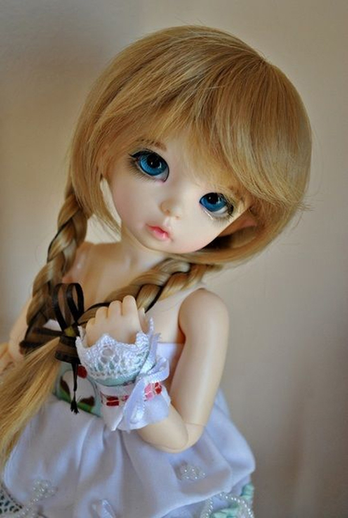 HeHe bjd 1 6 Little Ante high quality resin toys free shipping