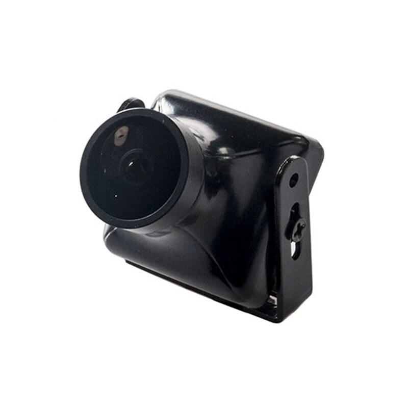 Caméra de luxe 2.8mm FPV D1 960 H objectif grand Angle 4.7 V-15 V PAL/NTSC pour Drone de course Multicopter