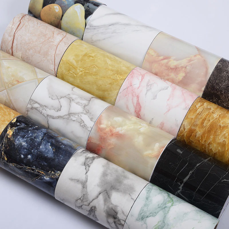 Self-adhesive decorative waist line living room corner skirting border bathroom waterpro ...