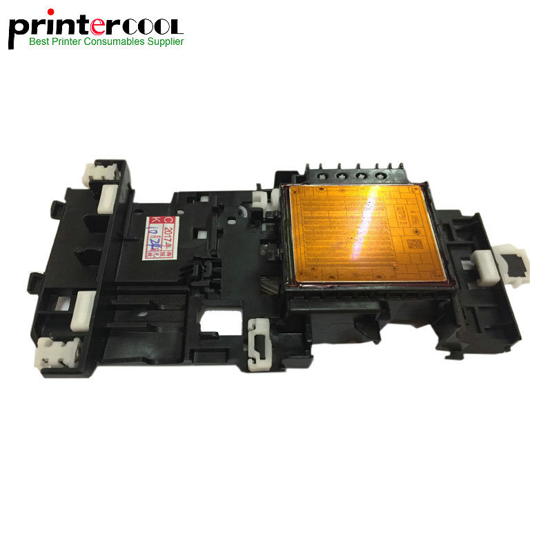 1pc For Brother J430 Printhead for Brother 5910 6710 6510 6910 MFC-J430 MFC-J725 MFC-J625DW MFC-J625DW MFC-J825DW Print head excellent price for brother printer head new original printhead for mfc 5890c 990a3 print head free shipping