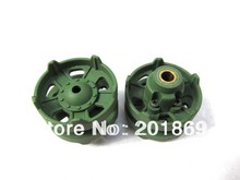 Heng Long 3899/99A-1 Chinese ZTZ99/99A tank plastic idler wheels of 1:16 rc tank, Henglong tank plastic parts spare accessories