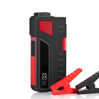 Super Power Car Jump Starter 1000A 220V AC Output Portable Power Station Bank Battery Booster Charger 12V Starting Device