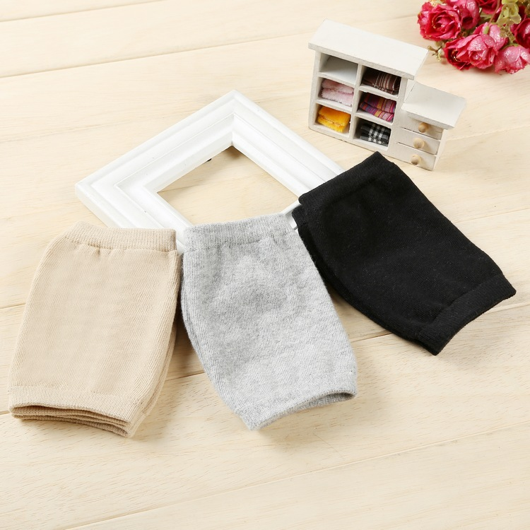 Solid Color High Quality Casual Versatile Knee Sets
